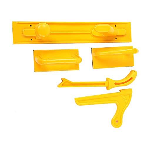 5 stücke Sicherheit Push Block Stick Set Tischkreissäge Zubehör...