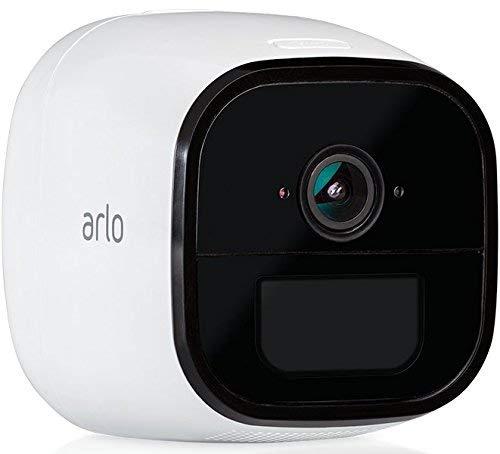 Arlo Go Überwachungskamera, kabellos, mobil, Innen / Aussen, HD,...