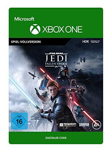 STAR WARS Jedi Fallen Order Standard Edition | Xbox One - Download...