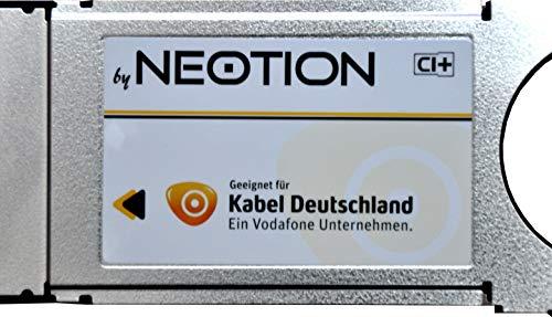 Kabel Deutschland CI+ Modul für G09 & G03 NDS SmartCards