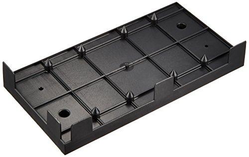 Bosch Professional Lockwerkzeug mit 8 Löchern, Breite: 93 mm, Länge:...