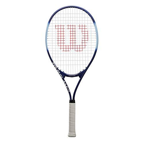 Wilson Tennischläger Tour Slam Lite, für Anfänger und...