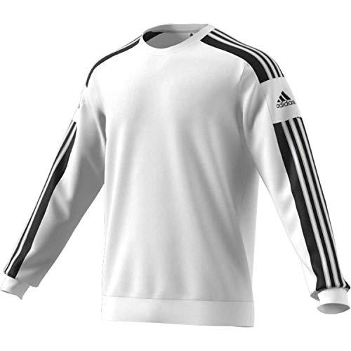 adidas Sq21 Sw Top Sweatshirt für Herren, Herren, Sweatshirt, GT6641,...
