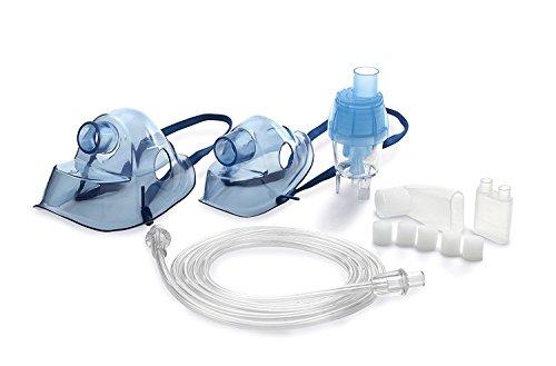 Zubehör für Omnibus BR-CN116B BR-CN151 Vernebler Inhaliergeräte...