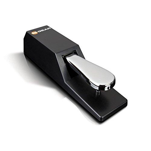 M-Audio SP-2 - Universal Sustain Pedal mit Piano Style Action, das...