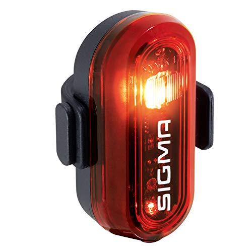 SIGMA SPORT - Curve   LED Fahrradlicht   StVZO zugelassenes,...
