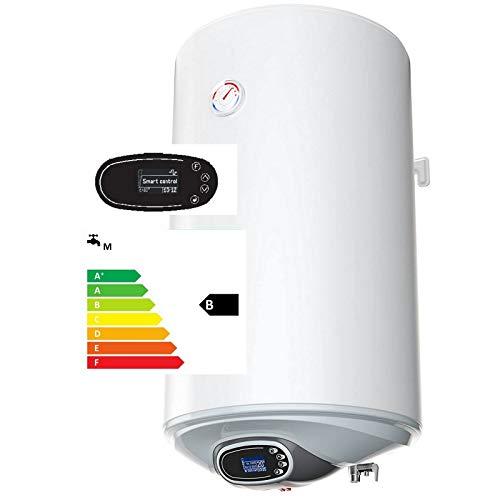 Elektrospeicher Warmwasserspeicher Boiler Smart Control wandhängender...