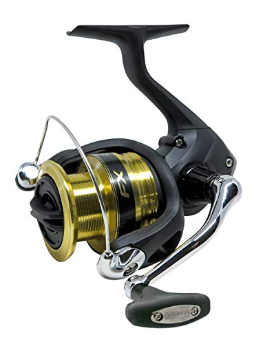 SHIMANO Angelrolle - FX 2500FC