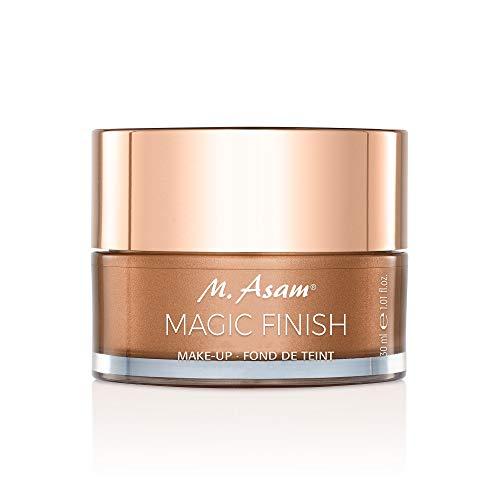 Magic Finish Make Up Mousse (30ml) - natürliches Make-Up für jeden...