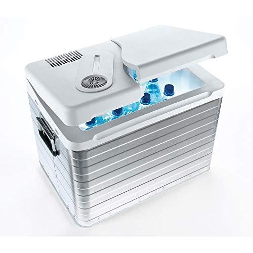 Mobicool Q40 AC/DC - Tragbare Elektrische Alu-Kühlbox, 39 Liter, 12 V...