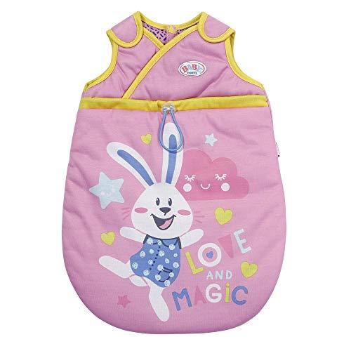 Zapf Creation 828045 BABY born Baby Care Schlafsack Puppenzubehör,...