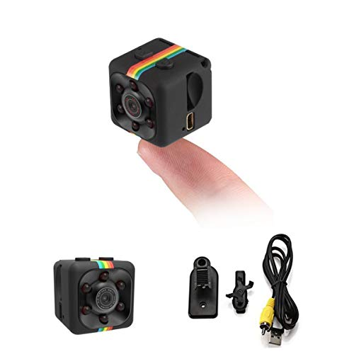 ARCELI Spionagekamera, versteckte Kamera Minikamera HD 1080P / 720P...