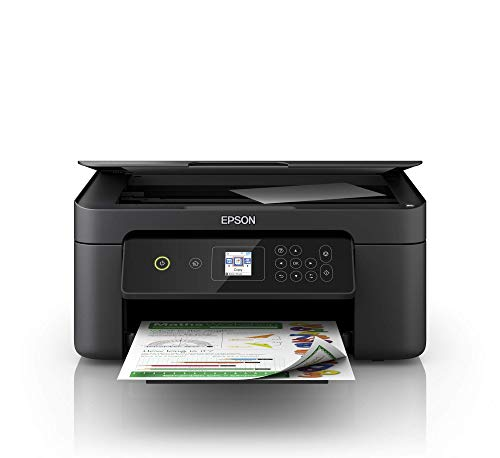 Epson Expression Home XP-3100...