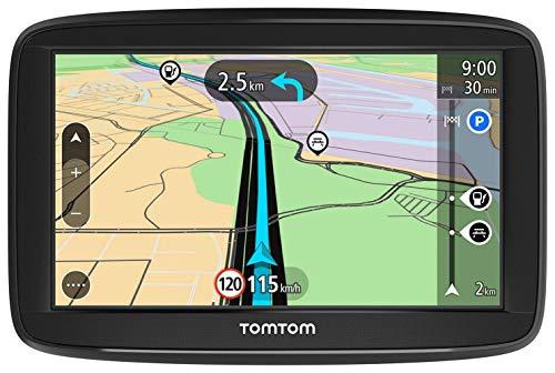 TomTom Navigationsgerät Start 52 Lite (5 Zoll, Karten Europa, Amazon...