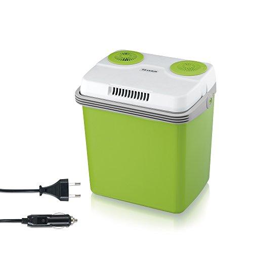 SEVERIN KB 2922 Elektrische Kühlbox (mit Kühl- und...