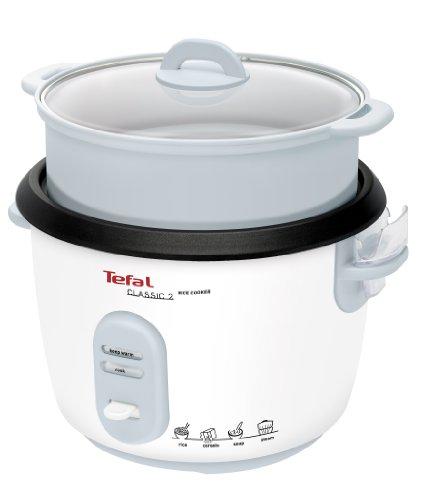 Tefal Reiskocher RK1011 | Voreingestellte Kochprogramme | 10 Tassen...