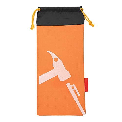 Alomejor Zelt Peg Bag Camping Tragbare Zelt Stakes Bag Hammer Nagel...