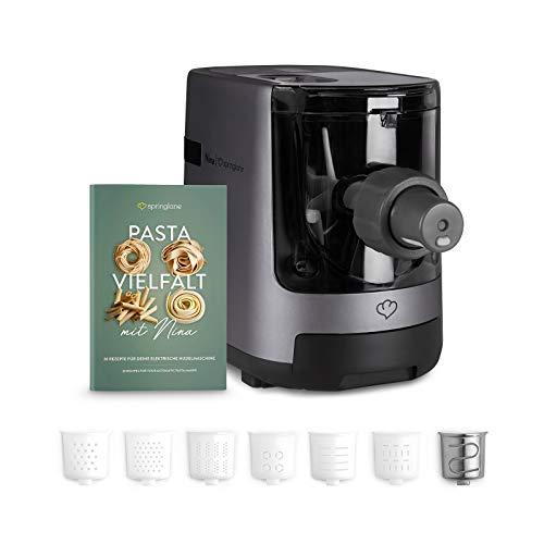 Elektrische Nudelmaschine Nina, vollautomatisch, Pastamaker mit...
