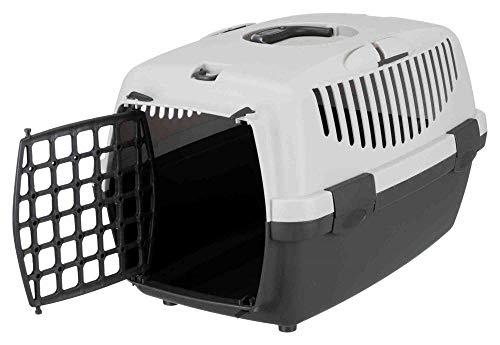 Trixie Capri 1 Transportbox, Kunststoff, Gr. 32 × 31 × 48 cm,...