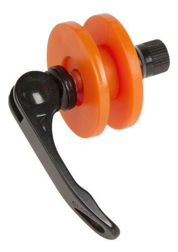 SuperB Kettenhalter TB-CH10, Orange/Schwarz