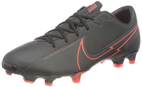 Nike Unisex Future 5.3 Netfit Fg/Ag Jr Football Shoe, Gelb Ultra...