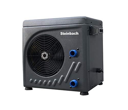 Steinbach Wärmepumpe Mini, für Pools bis 20.000 l Wasserinhalt,...