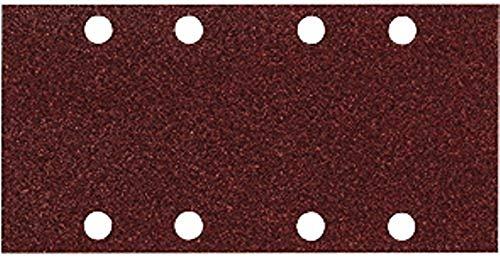 MAKITA Klett-Schleifstreifen 93 x 228 mm | Korn 120 | Schleifpapier...