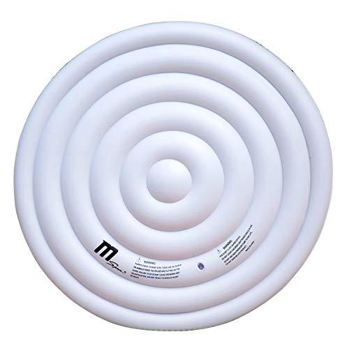 Miweba Mspa aufblasbare Abdeckung B9300108 / B0301969 für Whirlpools...
