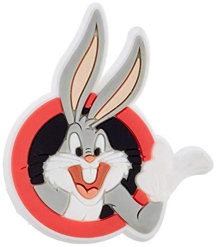 Crocs Looney Tunes Bugs Bunny Schuhanhänger, Mehrfarbig (-),...