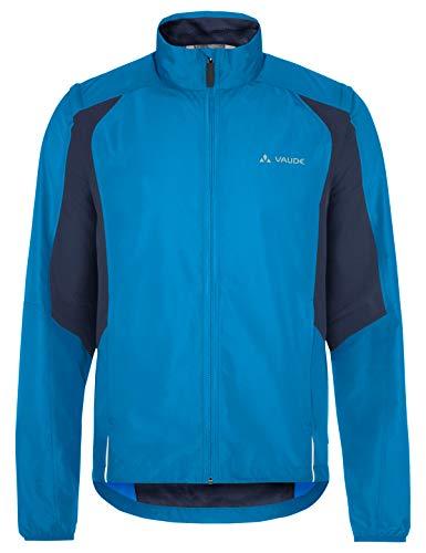 VAUDE Herren Jacke Men's Dundee Classic ZO Jacket, Radiate Uni, L,...