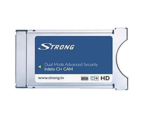 STRONG IRDETO CAM CI+ ORF Modul für den Betrieb von Smartcards mit...