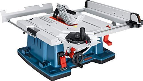 Bosch Professional Tischkreissäge GTS 10 XC (2.100 Watt,...