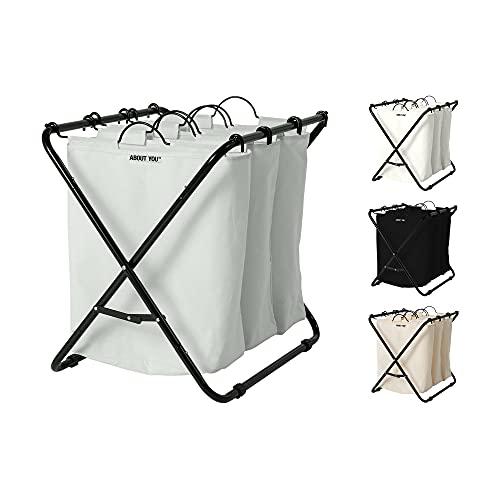 ABOUT YOU Wäschekorb 'Homie' mit 3 oder 4 herausnehmbaren...