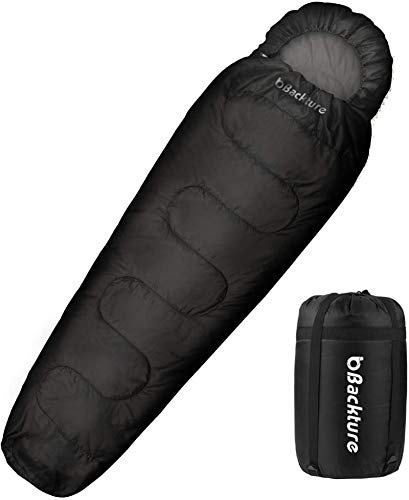 Schlafsack, Deckenschlafsack Super Leichtgewicht Warm Outdoor 100%...