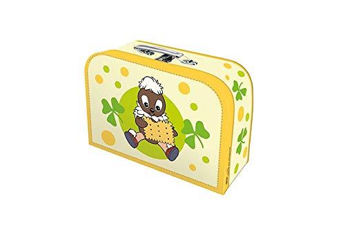 Trötsch Kinderkoffer 'Pitti' Keks,Pappkoffer, Koffer aus Pappe,...