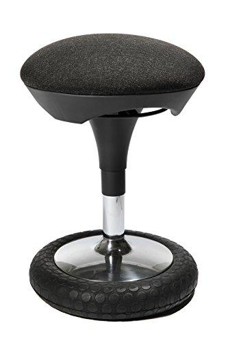 Topstar Sitness 20, ergonomischer Sitzhocker, Arbeitshocker,...