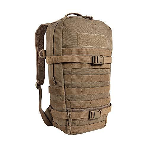 Tasmanian Tiger Essential Pack L MKII Molle Kompatibler 15 L Daypack...