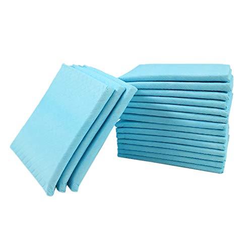 Tuzi Qiuge Pad Windeln 100 PCS Super Absorbent Pet Deodorant...