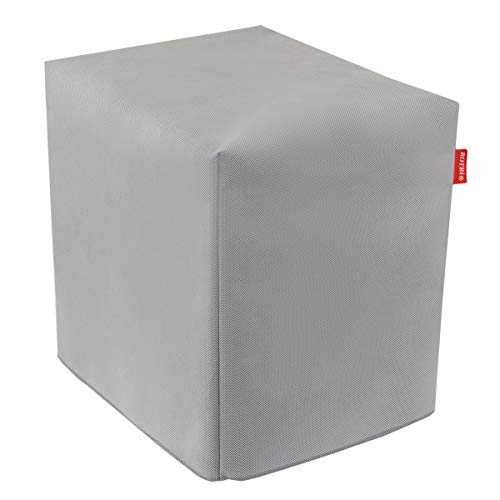 ROTRi maßgenaue Staubschutzhülle für Küchengeräte - grau. Made in...