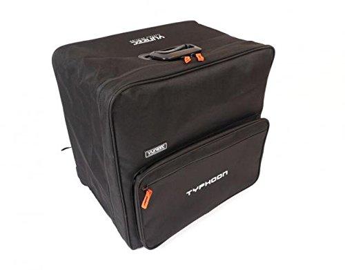 YUNEEC Rucksack passend für Yuneec Multikopter Typhoon Q500 / Q500+ /...