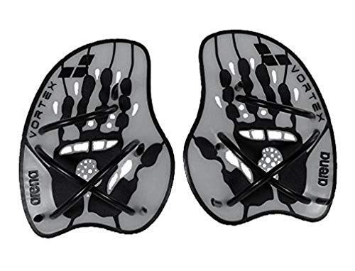 arena Unisex Schwimm Wettkampf Trainingshilfe Hand Paddle Vortex...