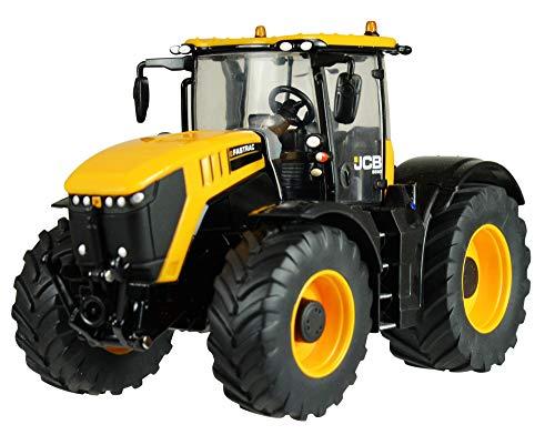 Britains 43206' JCB 8000 Fastrac Traktor Modellfahrzeug