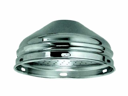GROHE Kopfbrause Relexa DN 15, Brausekopf ø 85 mm 28404000
