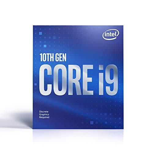 Intel Core i9-10900F (Basistakt: 2,80GHz; Sockel: LGA1200; 65Watt)...