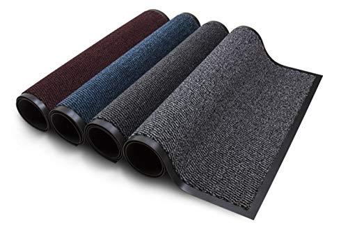 Carpet Diem Rio Schmutzfangmatte - 5 Größen - 10 Farben Fußmatte...