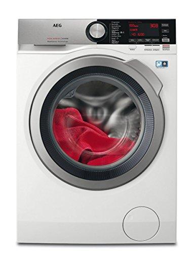 AEG L7WE86605 Waschtrockner / DualSense - schonende Pflege / 10 kg...