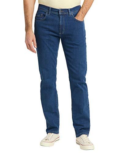 Pioneer Herren Rando MEGAFLEX Straight Jeans, Blau (Stone 55), 34W /...