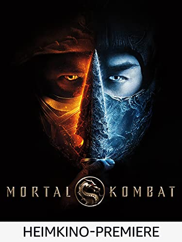 Mortal Kombat (4K UHD)