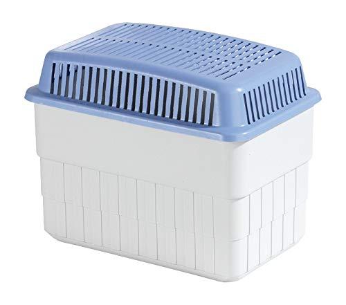 WENKO Feuchtigkeitskiller mit 1 kg Granulatblock, Raumentfeuchter,...