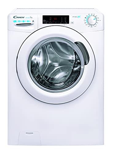 Candy Smart Pro CSOW 4965TE/1-S Waschtrockner/Waschen 9 kg/Trocknen 6...